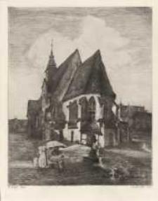 Christophori-Kirche