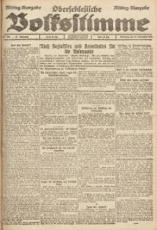 Oberschlesische Volksstimme, 1921, Jg. 47, Nr. 395