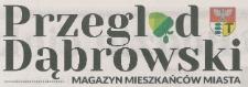 Przegląd Dąbrowski 2020, nr 8