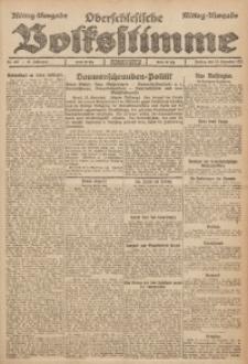 Oberschlesische Volksstimme, 1921, Jg. 47, Nr. 457