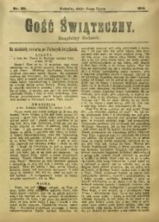 Gość Świąteczny, 1916, nr 28