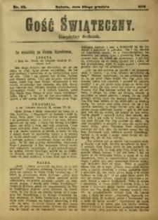 Gość Świąteczny, 1916, nr 53