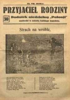 Przyjaciel Rodziny, 1926, nr 30
