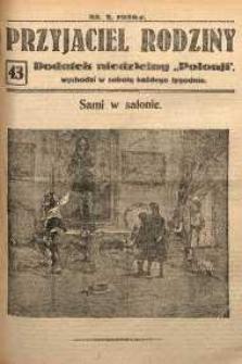 Przyjaciel Rodziny, 1926, nr 43