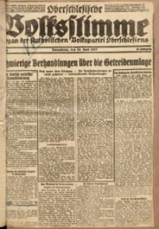 Oberschlesische Volksstimme, 1922, Jg. 48, Nr. 165
