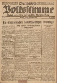 Oberschlesische Volksstimme, 1923, Jg. 49, Nr. 359