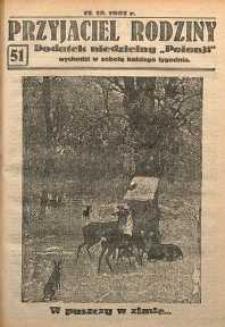 Przyjaciel Rodziny, 1927, nr 51