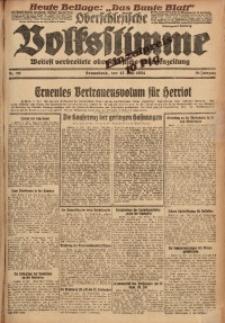 Oberschlesische Volksstimme, 1924, Jg. 50, Nr. 192