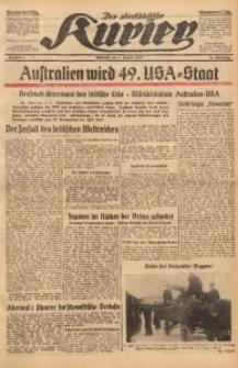 Der Oberschlesische Kurier, 1942, Jg. 36, Nr. 6