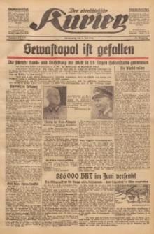 Der Oberschlesische Kurier, 1942, Jg. 36, Nr. 177