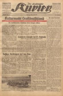 Der Oberschlesische Kurier, 1942, Jg. 36, Nr. 180