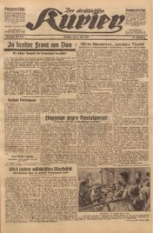 Der Oberschlesische Kurier, 1942, Jg. 36, Nr. 181