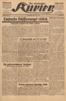 Der Oberschlesische Kurier, 1942, Jg. 36, Nr. 184