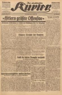 Der Oberschlesische Kurier, 1942, Jg. 36, Nr. 186