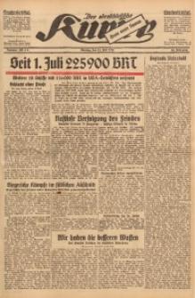 Der Oberschlesische Kurier, 1942, Jg. 36, Nr. 188