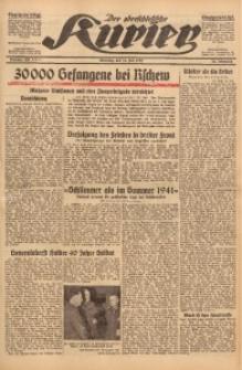Der Oberschlesische Kurier, 1942, Jg. 36, Nr. 189
