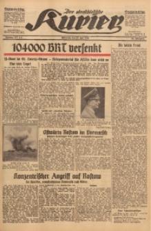 Der Oberschlesische Kurier, 1942, Jg. 36, Nr. 197