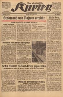 Der Oberschlesische Kurier, 1942, Jg. 36, Nr. 199