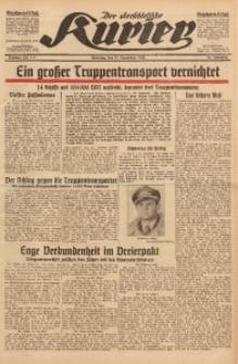 Der Oberschlesische Kurier, 1942, Jg. 36, Nr. 266