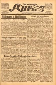 Der Oberschlesische Kurier, 1943, Jg. 37, Nr. 169