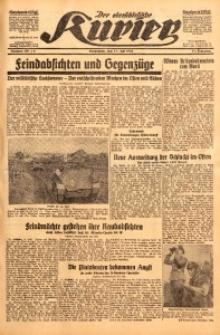 Der Oberschlesische Kurier, 1943, Jg. 37, Nr. 195