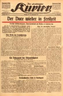 Der Oberschlesische Kurier, 1943, Jg. 37, Nr. 253