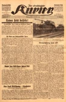 Der Oberschlesische Kurier, 1943, Jg. 37, Nr. 288