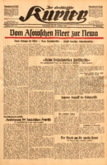 Der Oberschlesische Kurier, 1943, Jg. 37, Nr. 293