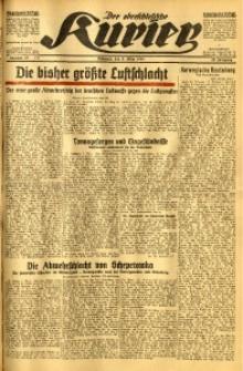 Der Oberschlesische Kurier, 1944, Jg. 38, Nr. 67