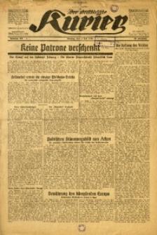 Der Oberschlesische Kurier, 1944, Jg. 38, Nr. 181