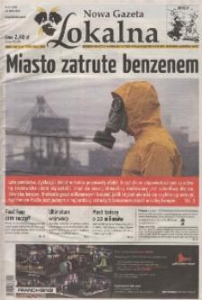 Nowa Gazeta Lokalna : Kędzierzyn-Koźle, Bierawa, Cisek [...] 2013, nr 11 (706).