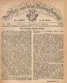 Der Bote aus dem Riesen-Gebirge, 1870, Jg. 58, Nr. 105