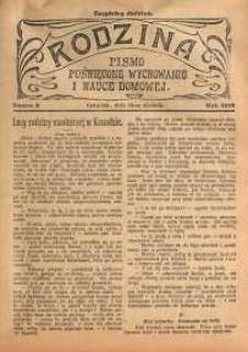 Rodzina, 1912, nr 2