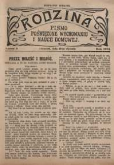 Rodzina, 1914, nr 3