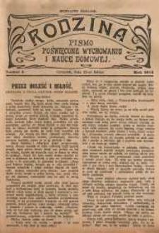 Rodzina, 1914, nr 4