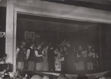 """Obchody jubileuszu 60-lecia Chóru """"Halka"""" w Kozłowej Górze"""