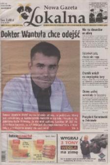Nowa Gazeta Lokalna : Kędzierzyn-Koźle, Bierawa, Cisek [...] 2013, nr 37 (732).
