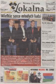 Nowa Gazeta Lokalna : Kędzierzyn-Koźle, Bierawa, Cisek [...] 2013, nr 38 (733).