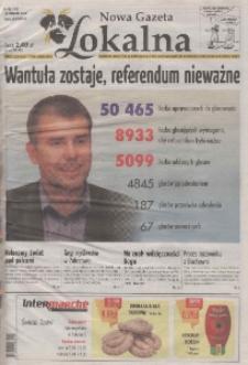Nowa Gazeta Lokalna : Kędzierzyn-Koźle, Bierawa, Cisek [...] 2013, nr 45 (740).