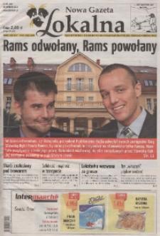 Nowa Gazeta Lokalna : Kędzierzyn-Koźle, Bierawa, Cisek [...] 2013, nr 46 (741).