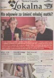 Nowa Gazeta Lokalna : Kędzierzyn-Koźle, Bierawa, Cisek [...] 2014, nr 2 (746).