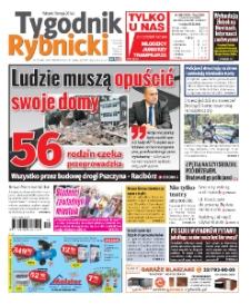 Tygodnik Rybnicki : Czerwionka-Leszczyny, Lyski, Gaszowice, Jejkowice, Świerklany. R. 10 [11], nr 19 (496).