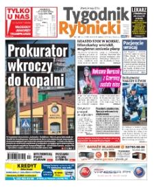 Tygodnik Rybnicki : Czerwionka-Leszczyny, Lyski, Gaszowice, Jejkowice, Świerklany. R. 10 [11], nr 21 (498).