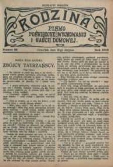 Rodzina, 1915, nr 33