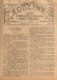Rodzina, 1916, nr 24