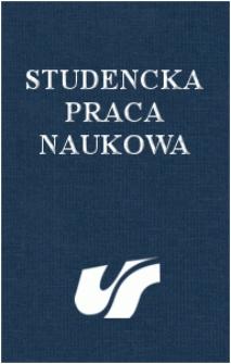 Struktura społeczna w świadomości studentów Wydziału Nauk Społecznych Uniwersytetu Śląskiego w Katowicach