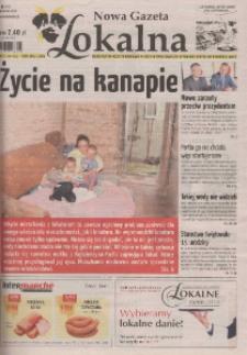Nowa Gazeta Lokalna : Kędzierzyn-Koźle, Bierawa, Cisek [...] 2014, nr 35 (779).