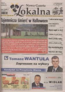 Nowa Gazeta Lokalna : Kędzierzyn-Koźle, Bierawa, Cisek [...] 2014, nr 43 (787).
