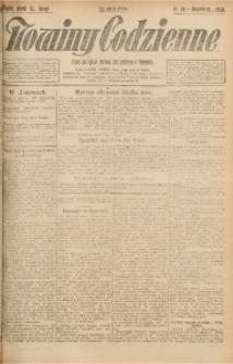 Nowiny Codzienne, 1924, R. 14, nr 44