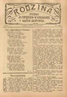 Rodzina, 1926, nr 9